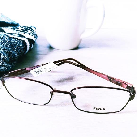 Fendi Accessories | Eyeglass Frames | Poshmark